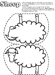 Small Picture Sheep Coloring Page crayolacom