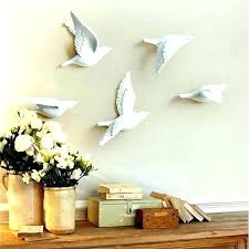 flying bird wall art decoration resin birds on amazing in flight metal or decor birds in flight metal wall decor  on flight wall art with birds in flight metal wall decor set of 3 c metal wall art