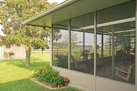 screen patio enclosures arlington