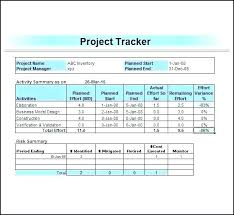 Excel Project Calendar Template Project Plan And Timeline Template