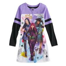 Disneys Descendants Descendants Clothing Accessories More Kohls