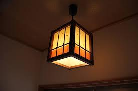 Japanese style lighting Pendant Lamp Japanese Style Lighting Inn Light Dakshco Japanese Style Lighting Inn Free Photo On Pixabay