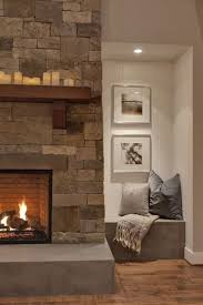 f3 Fireplace Ideas: 45 Modern And Traditional Fireplace Designs