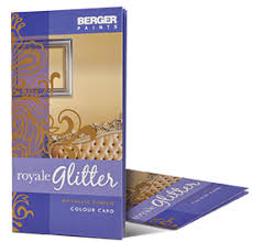 Colour Catalogue Colour Shade Cards Berger Paints Qatar