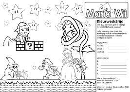 Nieuws Archief Mario Wii
