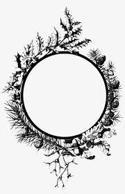 Image Victorian Style Mirror Frame Round Clipart Drawing Pictures Www Picturesboss Elegante Monogrammweihnachtskarte Karte Nicepng Mirror Frame Round Clipart Drawing Pictures Www Picturesboss