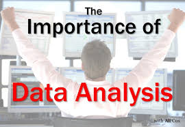 The Importance And Impact Of Good Data Analysis
