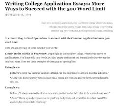 How To Write A College Admission Essay College Admission Essay Format Mla Good Examples Why This Example