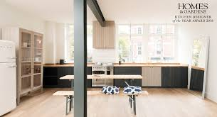 Interior Of A Kitchen Sebastian Cox Devol Kitchens And Interiors