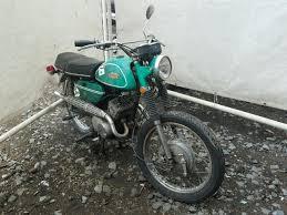 1970 yamaha 200cc