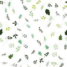 Floral Seamless Pattern Background ...