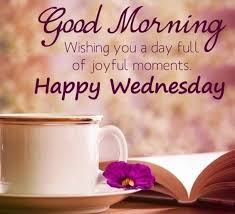 Good Morning And Thank You Quotes Best of Beautiful Wednesday Morning Quotes WeNeedFun