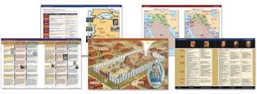 Rose Book Of Bible Charts Maps And Timelines Free Echart 200 Key People And Events In The Bible Rose