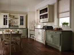 Laminate Flooring In A Kitchen Enjoy The Beauty Of Laminate Flooring In The Kitchen Artbynessa