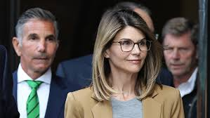 Lori Loughlin granted return of passport by judge in college admissions  case   Fox News