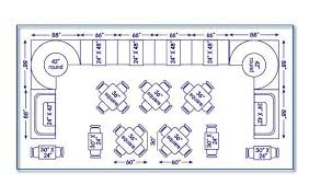 28 Cafeteria Seating Chart Template Robertbathurst