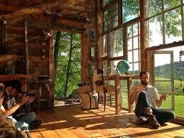 Cabin Windows moon to moon the glass house a handmade cabin made of windows 5440 by uwakikaiketsu.us