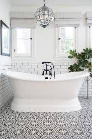 Patterned Bathroom Floor Tiles Delectable AMAZING Different Bathroom Patterned Floor Tile Ideas