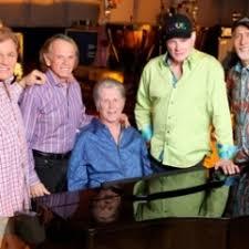 The <b>Beach Boys</b> - VAGALUME