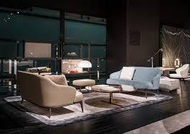minotti italian furniture. Smink | Art + Design Furniture Products Sofas Leslie Lounge Sofa Minotti Italian