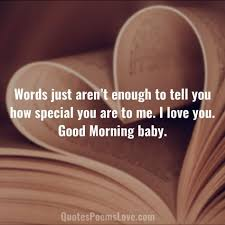 Good Morning Baby Love Quotes Best of Good Morning Pinterest Morning Texts Texts And