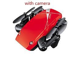 Amyove Quadcopter S9 <b>Mini Folding</b> Uav <b>4</b>-<b>Axis</b> Aircraft <b>Remote</b> ...
