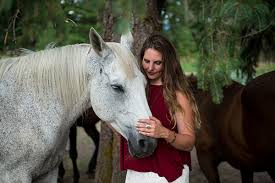 Horses Are Good Medicine in British Columbia | Equitrekking