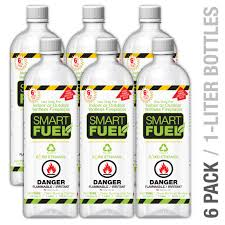 smartfuel 6 liter bottles 45 12 charge