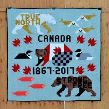 Sew Fresh Quilts: Canada 150 - Lap Quilt & Canada 150 - Lap Quilt Adamdwight.com