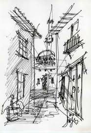 rough architectural sketches. Rough Sketch Architectural Sketches R