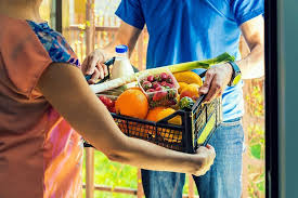 Grocery <b>Delivery</b>: How Much Extra Will You Pay to Skip the <b>Store</b> ...
