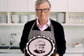 Bill Gates Baked Oreo Cake for Warren Buffett's 90th Birthday, Twitter is  Loving their Friendship