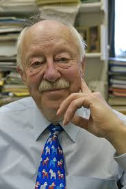 Longtime chemistry professor Wes Pearson dies – St. Olaf College