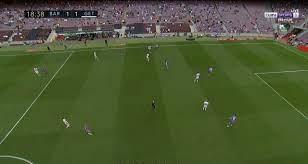 أهداف مباراة برشلونة وخيتافي