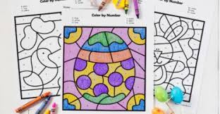 Select from 35472 printable coloring pages of cartoons, animals, nature, bible and many more. Color By Number Archives 123 Homeschool 4 Me