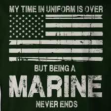Deciding On Marine Corps Way Of Life Best Wishes ー═┻┳︻ξ Inspiration Marine Corps Quotes