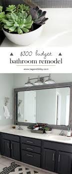 Bathroom Restoration Ideas best 25 cheap bathroom remodel ideas diy bathroom 6795 by uwakikaiketsu.us