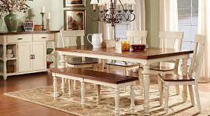 decoration white dining table set lovely gloss and oak 4 seater round for 2 from