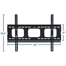 Low profile tv wall mount Inch Tvs Shop Mountit Lowprofile Tv Wall Mount 1 Neweggcom Shop Mountit Lowprofile Tv Wall Mount 1