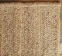 flat braided jute rug pottery barn with regard to prepare 18
