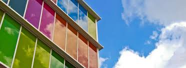 commercial decorative window tinting services houston texas
