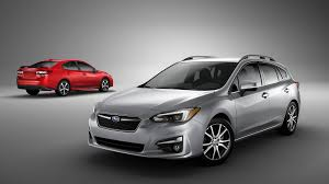 new car press releaseThe Redesigned 2017 Subaru Impreza Press Release  Autoweb