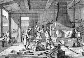 colonial blacksmith tools. the first blacksmith to arrive in colonial america was a fellow by name of james tools