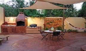 small outdoor bar ideas