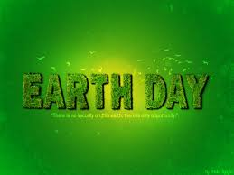earth day wallpaper by atknebula