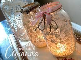 Mason Jars Decorated With Twine Mason Jars Ideas For Weddings MFORUM 90