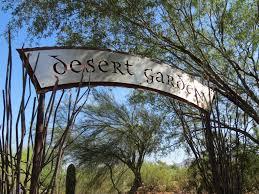desert garden park