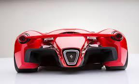Conheça toda a linha ferrari 0km.veja os preços, versões, ficha técnicas, fotos, vídeos e compare os modelos lado a lado. Como Nos Imaginamos Las Ferraris Del 2020 En El Mundo Virtual
