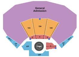 Ovation Hall At Ocean Resort Casino Tickets In Atlantic City