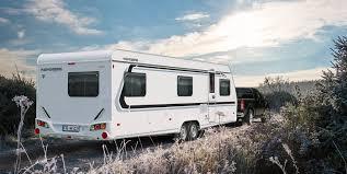 Richtig Einwintern Wohnmobil Und Caravan Fit Für Den Winter Machen